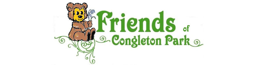 Friends of Congleton Park Logo.
